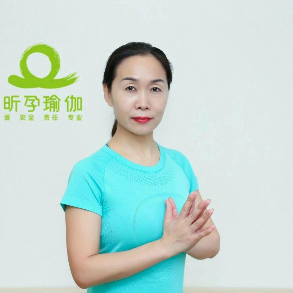 孕期瑜伽-助顺产塑身材