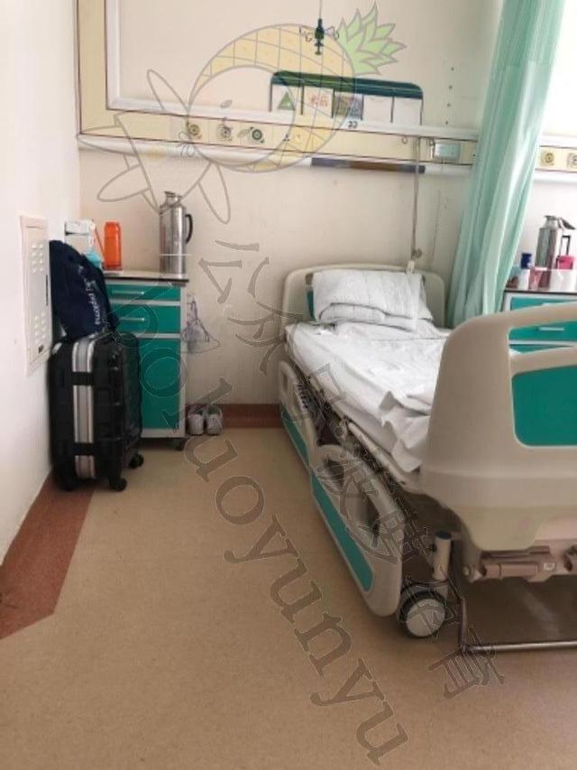 产后2人间病房